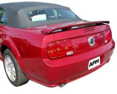 $79.99 • Buy 05-09 Ford Mustang Plastic Factory OE Style Spoiler Paint To Match!