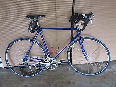 $ CDN666.77 • Buy RARE 1980s SPECIALIZED ALLEZ COBALT BLUE STEEL LUGGED ROAD BIKE BICYCLE