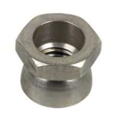 £14.99 • Buy Security Shear Nuts A2 Stainless Steel M12 10 Pack