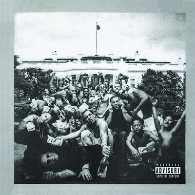 Kendrick Lamar : To Pimp A Butterfly CD (2015) Expertly Refurbished Product • 3£