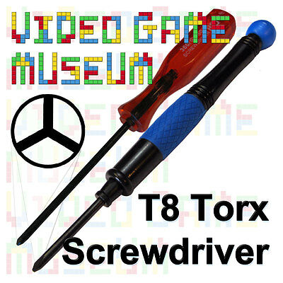 Tri-Wing Security Screwdriver Open Game Boy Color Advance SP DS Lite Wii TriWing • 3.97£
