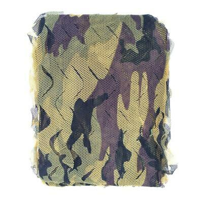 HARVEST STEALTH GHOST CAMO NET 4m PIGEON HIDE SHOOTING DECOYING WILDFOULING • 27.99£