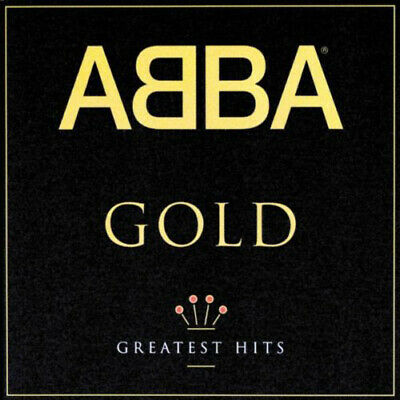 £3 • Buy ABBA : Gold: Greatest Hits CD (2002) Highly Rated EBay Seller Great Prices