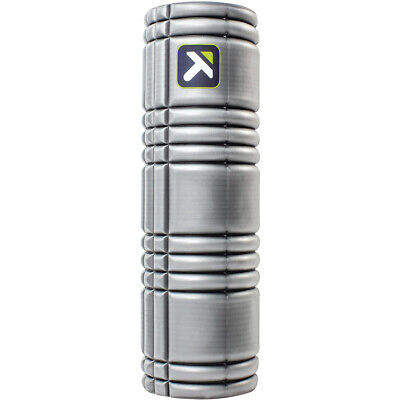 AU46.61 • Buy Trigger Point Performance 18  Solid Core Foam Roller - Gray