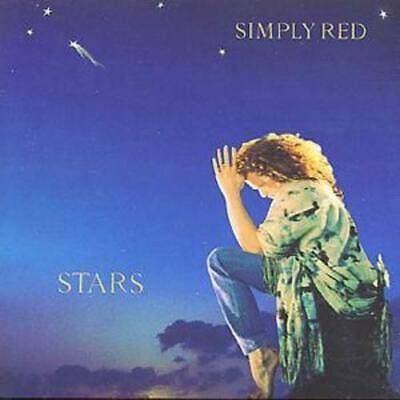 £2.19 • Buy Simply Red : Stars CD (1991) Value Guaranteed From EBay's Biggest Seller!