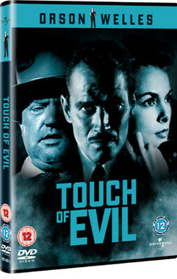 £3.33 • Buy Touch Of Evil DVD (2006) Orson Welles Cert 12 Expertly Refurbished Product