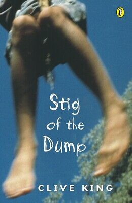 £3.25 • Buy Stig Of The Dump By Clive King (Paperback) Highly Rated EBay Seller Great Prices