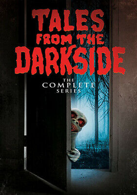 Tales From The Darkside: Complete Series - 12 DISC SET (2016, REGION 1 DVD New) • 23.69£