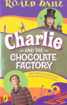 £1.98 • Buy Charlie And The Chocolate Factory By Roald Dahl (Paperback) Fast And FREE P & P