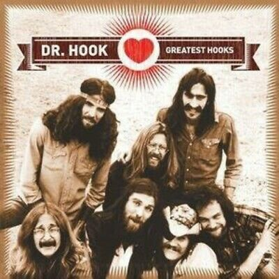Dr. Hook - Greatest Hits [New CD] • 6.76£