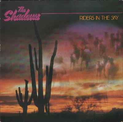 The Shadows-riders In The Sky.7  • 4£
