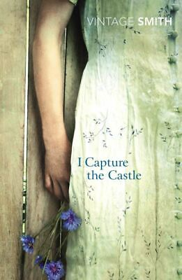 Vintage Classics: I Capture The Castle By Dodie Smith (Paperback) Amazing Value • 3.95£