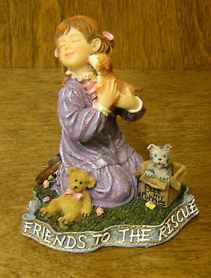 $23 • Buy Boyds Dollstone #3588 Allison...To The Rescue, New From Our Retail Store