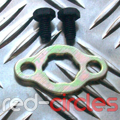 £1.99 • Buy PIT DIRT BIKE FRONT SPROCKET RETAINING CLIP BOLTS FOR 50cc 110cc & 125cc PITBIKE