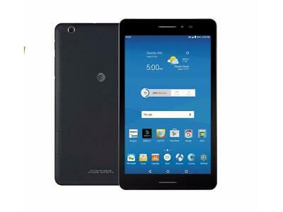 View Details ZTE Trek 2 HD K88 Wi-Fi GSM AT&T Unlocked 8  Android Tablet Gray 5MP - N • 99.99$