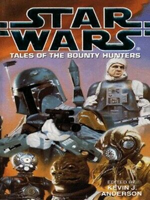 £3.33 • Buy Star Wars: Tales Of The Bounty Hunters By Kevin J Anderson (Paperback)
