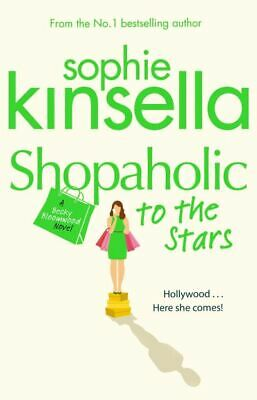 Shopaholic To The Stars By Sophie Kinsella (Paperback) FREE Shipping, Save £s • 3.22£