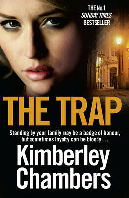 £3.88 • Buy The Trap By Kimberley Chambers (Paperback) Highly Rated EBay Seller Great Prices