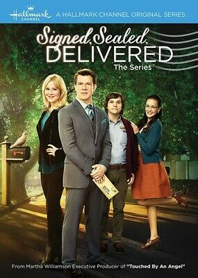 AU20.22 • Buy Signed, Sealed, Delivered: The Complete Series [New DVD]