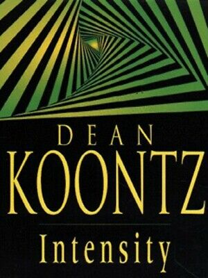 £3.17 • Buy Intensity By Dean Koontz (Paperback) Highly Rated EBay Seller Great Prices