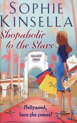 Shopaholic To The Stars By Sophie Kinsella (Hardback) FREE Shipping, Save £s • 3.27£