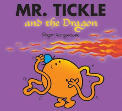 £1.98 • Buy Mr Tickle And The Dragon By Roger Hargreaves (Paperback) FREE Shipping, Save £s