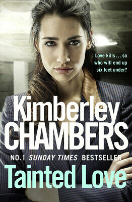 £3.51 • Buy Tainted Love By Kimberley Chambers (Paperback) Expertly Refurbished Product