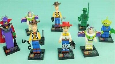 £3.99 • Buy Genuine Lego Minifigures Various Toy Story Choose Your Own