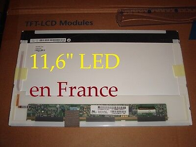 $103.36 • Buy Faceplate LED 11.6' Dell Alienware M11X 59JWT E221757 P5RKR M101 Display Panel
