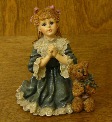 $21 • Buy Boyds Dollstones #3531 TERESA And JOHN...THE PRAYER, New From Our Retail Store