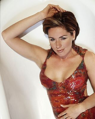 Claire Sweeney 10  X 8  Photograph No 6 • 3.50£