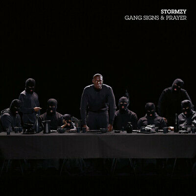 Stormzy : Gang Signs & Prayer CD (2017) Highly Rated EBay Seller, Great Prices • 4.11£