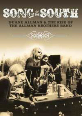 £13.63 • Buy The Allman Brothers Band: Song Of The South DVD (2013) The Allman Brothers Band