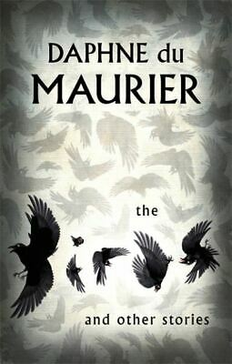 £3 • Buy Virago Modern Classics: The Birds And Other Stories By Daphne Du Maurier