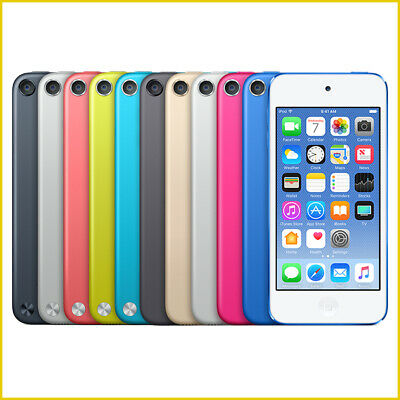 £134.33 • Buy Apple IPod Touch 5th, 6th, Or 7th Generation 16GB - 256GB (Choose Your Color)