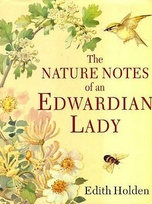 £16.52 • Buy The Nature Notes Of An Edwardian Lady (Country Diary),Edith Ho ,.9781854714954
