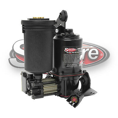 $136.67 • Buy 1998-2006 Lincoln Navigator Air Ride Suspension Air Compressor Pump