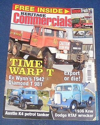 £5.99 • Buy Heritage Commercials  January 2013 - Time Warp T