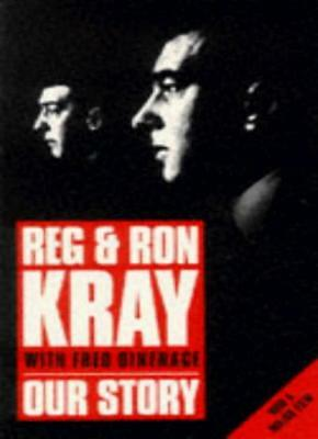 £2.03 • Buy Our Story By Reginald Kray