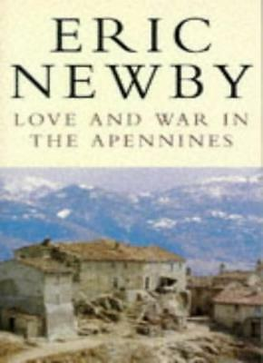 £2.03 • Buy Love And War In The Apennines (Picador Books),Eric Newby