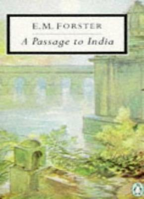 £2.42 • Buy A Passage To India,E. M. Forster, Oliver Stallybrass- 9780140180763