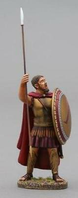 $70 • Buy Thomas Gunn Ancient Greeks & Persians Spa015a King Leonidas Lambda Shield Mib