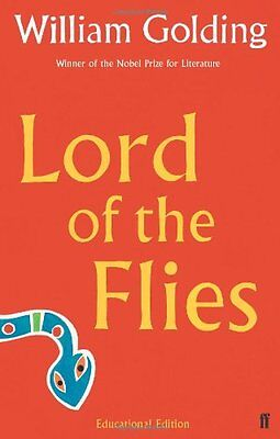 £2.77 • Buy Lord Of The Flies: Educational Edition,William Golding