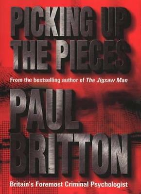 £3.40 • Buy Picking Up The Pieces,Paul Britton- 9780593045091