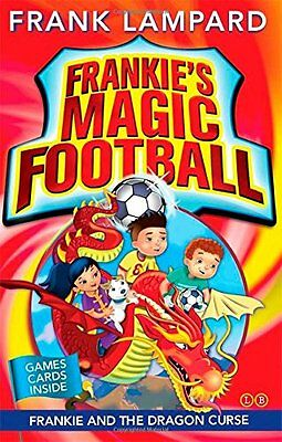 £2.15 • Buy Frankie And The Dragon Curse: Book 7 (Frankie's Magic Football),Frank Lampard