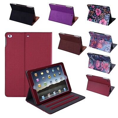 $7.99 • Buy 6th Generation IPad Case 9.7 2018 Smart Cover Sleep Wake Stand For Apple IPad