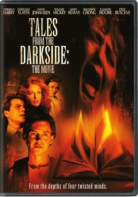 Tales From The Darkside: The Movie (REGION 1 DVD New) • 5.98£