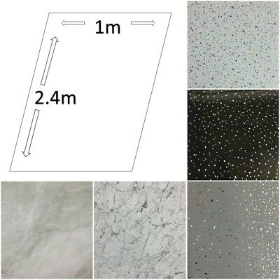 £47 • Buy Large 1000mm Wide Shower Panels Bathroom Wet Wall Cladding PVC 10mm Thick