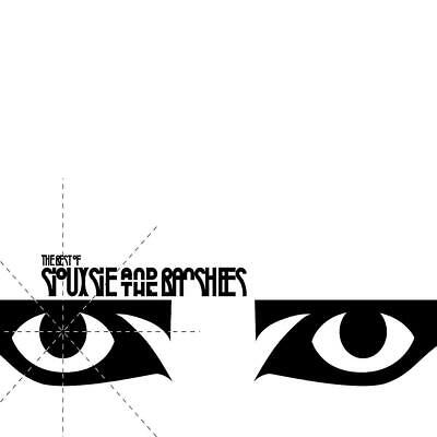 Siouxsie And The Banshees: The Best Of CD (Greatest Hits) • 7.99£