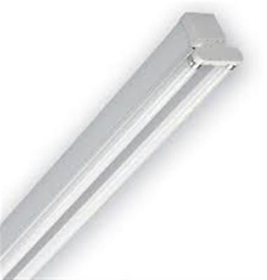 Lap Standard Switch Start Batten 2 X 36w Exe Diffuser 4ft Tube And Fitting • 10.99£